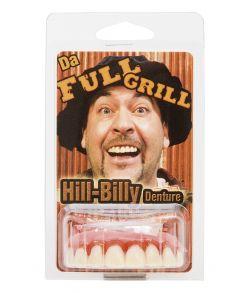 Full Grill - Billy Bob tænder