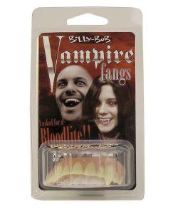 Vampyr - Billy Bob tænder