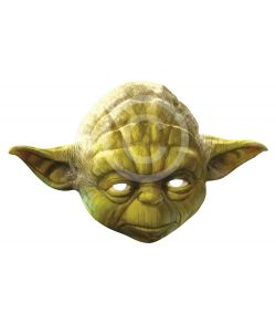 Yoda papmaske