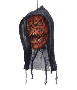Afrevet hoved - Pumpkin Reaper