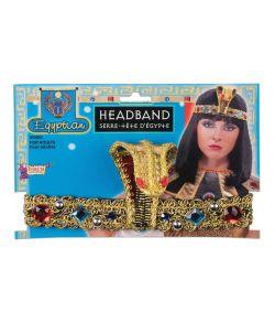 Egyptisk pandebånd