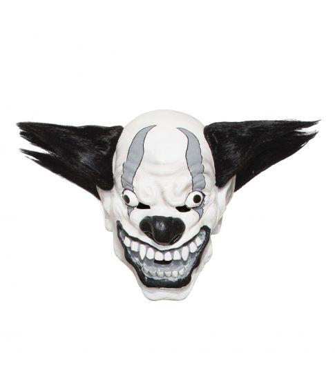 Evil Clown maske