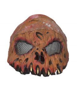 Græskar maske