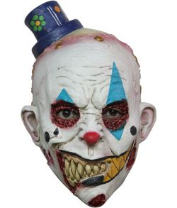 Kid Clown maske