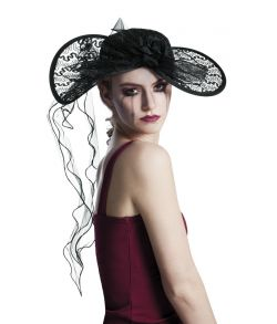 Cry Widow hat