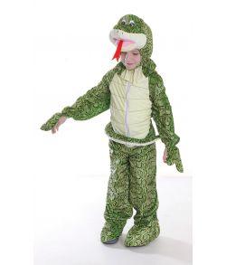 Slange kostume