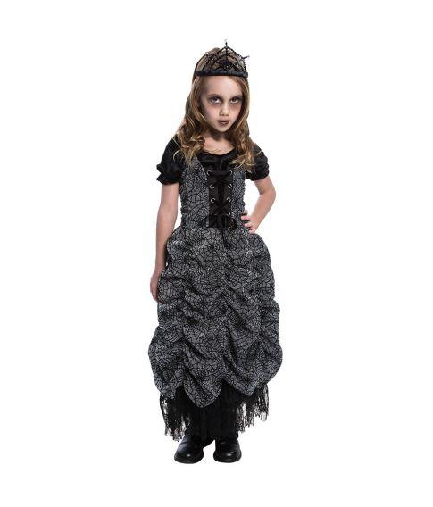 Spider Coffin Princess kostume