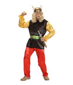 Asterix kostume