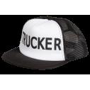 Trucker kasket