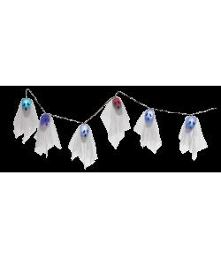 Spøgelse lyskæde
