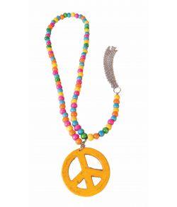 Peace halskæde