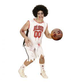 Zombie Basketball spiller