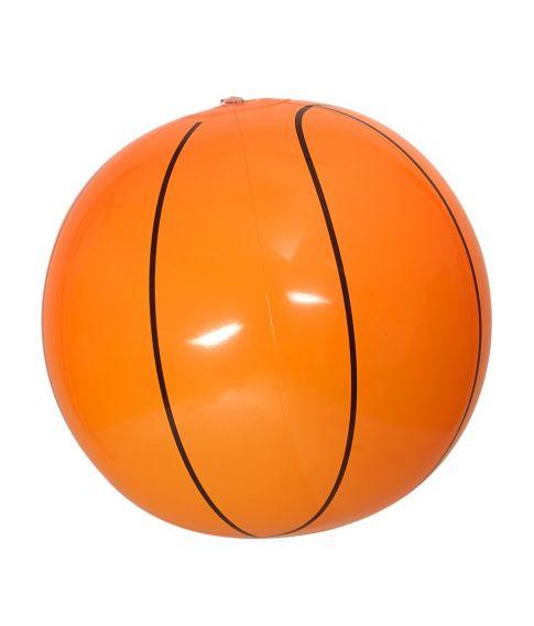 Oppusteligt Basketball