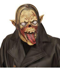 Vampire Zombie maske
