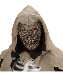 Death Warlord maske
