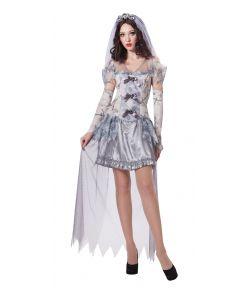 Ghost Bride kostume