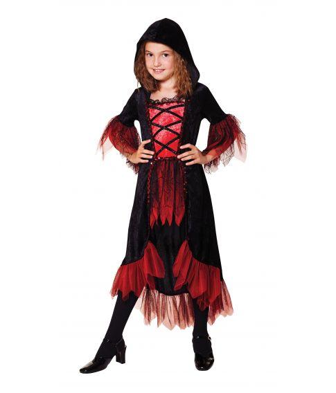 Vampire Girl kostume