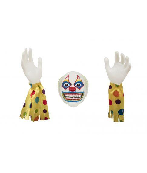 Evil Clown groundbreaker