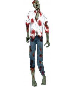 Pap zombie, 152 cm