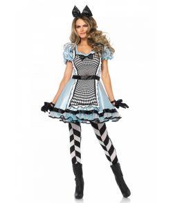 Hypnotic Miss Alice kostume