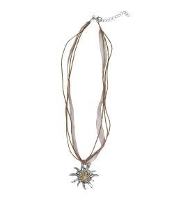 Edelweiss halskæde