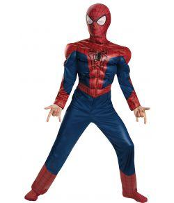 Spideman 2 kostume