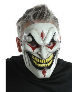 Evil Jester maske
