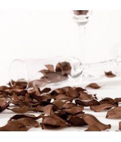 Rosenblade chokolade