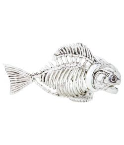Fiskeskelet