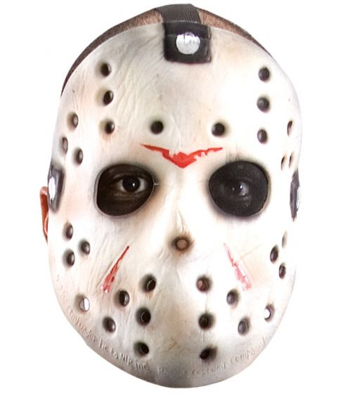 Jason Hockey maske
