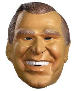 George Bush maske