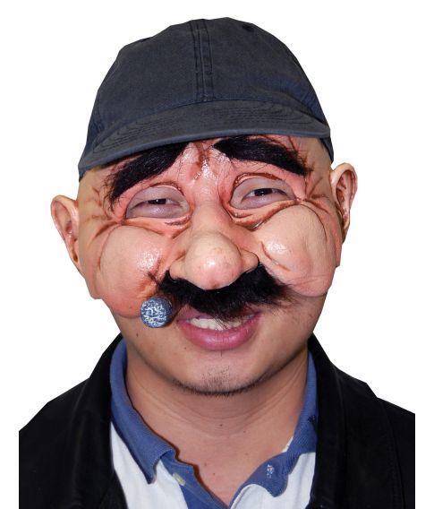 Stan the Man maske