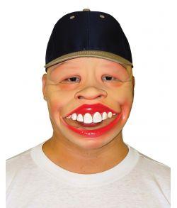 Fee Ling Yu maske