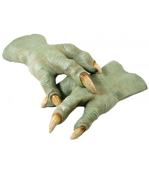 Yoda latex hænder