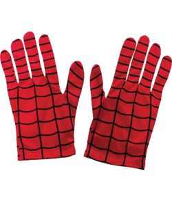 Spiderman handsker