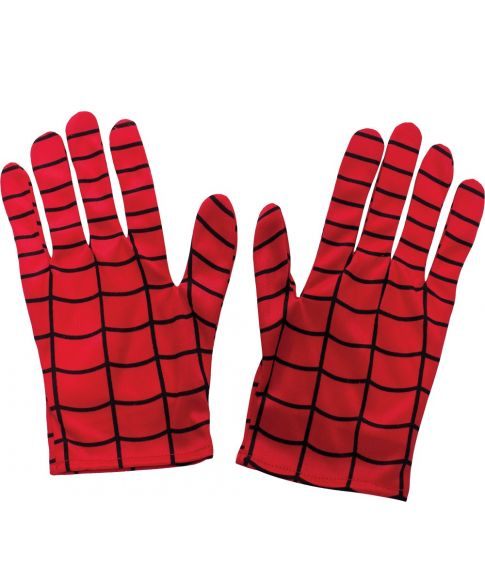 Spiderman handsker, barn