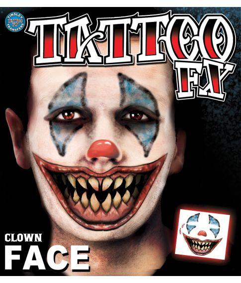 kunstige tatoveringer