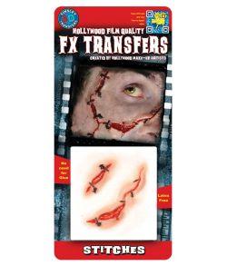 Stitches FX