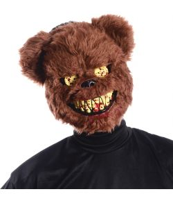 Ted Deady Bear maske