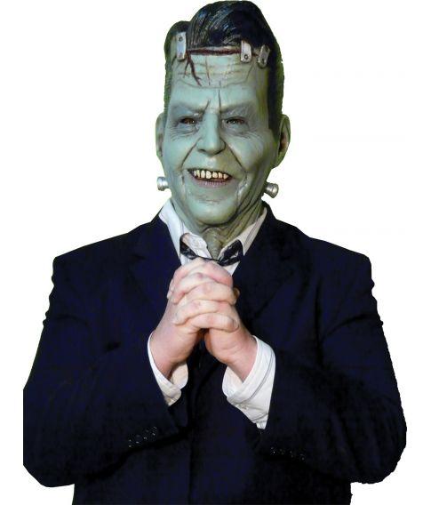 Reaganstein maske