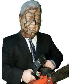 Bubba Clinton maske