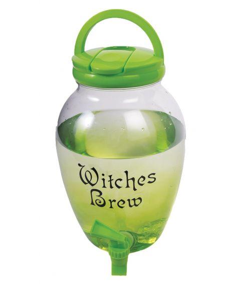 Witch Brew beholder