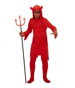 Djævle kostume