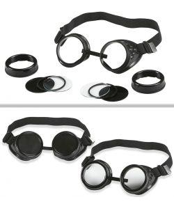 Goggles. sorte