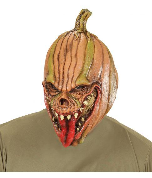Evil Pumpkin maske