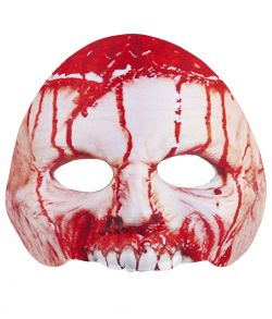 Bloody Psycho maske