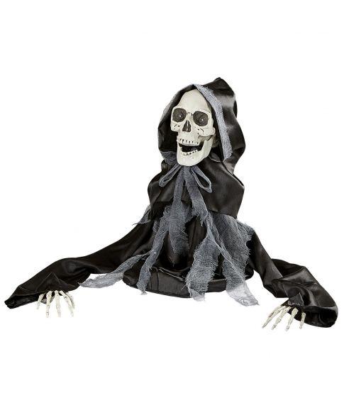 Rising Grim Reaper halloween dekoration