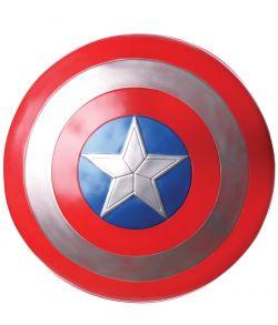 Captain America skjold