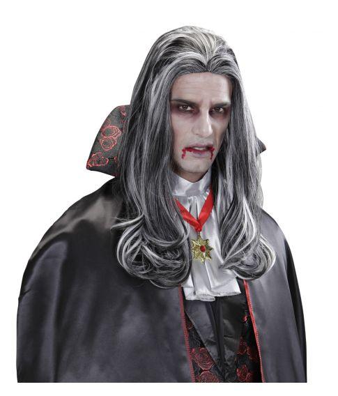 Victorian Vampyr paryk