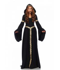 Pagen Witch kostume